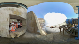 360° VR: Colombia - La Guajira Water & Sanitation Infrastructure