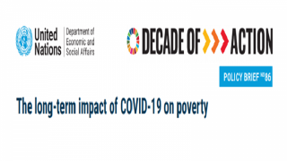 UN Policy Brief - The Long-term Impact of COVID-19 on Poverty