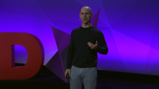 Adam Grant: Are you a giver or a taker?