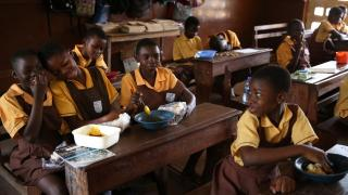 Early Childhood Development : Situation Analysis for Malawi
