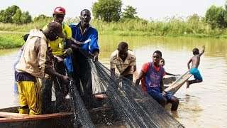 Working Together for Africa's Waters