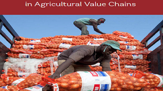 Future of Food: Maximizing Finance for Development in Agricultural Value Chains