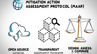 An Introduction to the Mitigation Action Assessment Protocol (MAAP) Tool