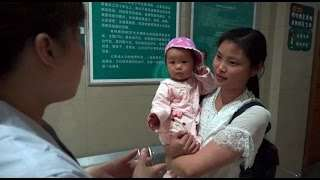 Reducing C-section Rates in China