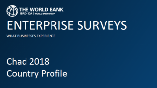 Enterprise Surveys: Chad Country Profile 2018