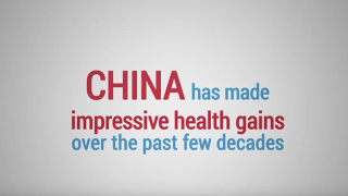 What's Ailing China's Health System?