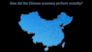 China Economic Update, June 2015