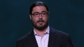 Christopher Soghoian: Your smartphone is a civil rights issue