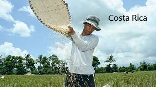 Climate Smart Agriculture in Costa Rica