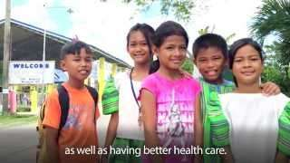 Philippines: Communities at Work