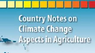 Venezuela - Country Note on Climate Change Aspects in Agriculture
