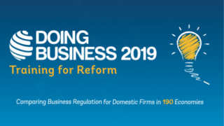 Doing Business Learning Series: Doing Business 2019 – what are the results?