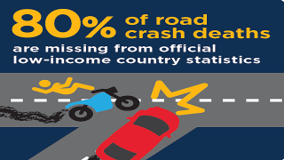 Better Crash Data Can Improve Road Safety