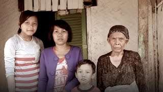 Ending the Cycle of Poverty in Indonesia