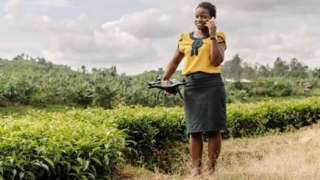 Digital Ag Series: Dalberg on AgTech - Potential of Digital Agriculture  Platforms for Smallholder Agriculture in the Age of COVID-19 and Beyond