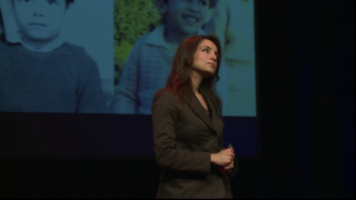 Deeyah Khan: What we don't know about Europe's Muslim kids