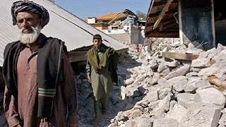 Working Together for Identifying Disaster Risk in Pakistan