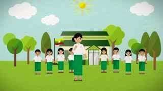 Teacher Aye Aye's Dream: Education for All in Myanmar