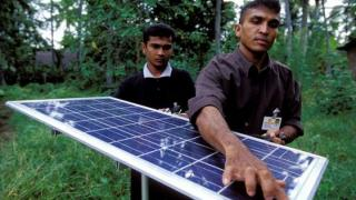 EP010: From Energy Poverty to the Imaginative Solution of Solar Stoves with Catlin Power