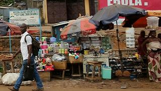 News Highlights: Ebola Cases Drop, but Disease Continues to Cripple Economies
