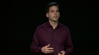 Eduardo Briceño: How to get better at the things you care about