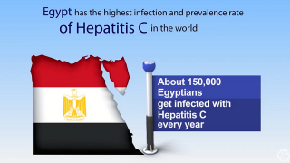 Hepatitis C Epidemic: A battle Egypt must win
