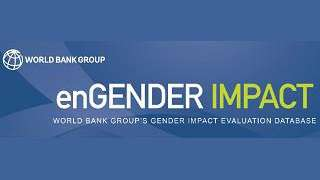 Gender-Based Violence Prevention: Lessons from World Bank Impact Evaluations