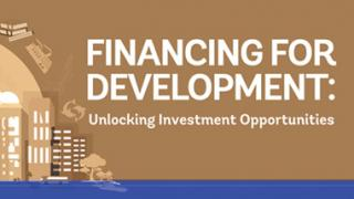 Harnessing Private Capital Flows for Development: The Catalytic Role of the World Bank Group