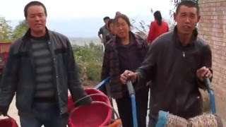 Empowering Poor Farmers in China