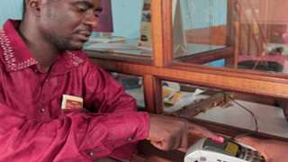 Financial Services for Everyone - Agent Banking in the Democratic Republic of Congo