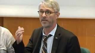 The Flexible City - Challenges for Urban Research Roundtable: Roger Keil (York University)