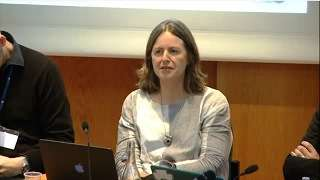 The Flexible City - Challenges for Urban Research Roundtable: Susan Parnell (University of Cape Town)