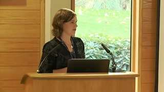 The Flexible City - Infrastructure and Technology Session: Anique Hommels (University of Maastricht)