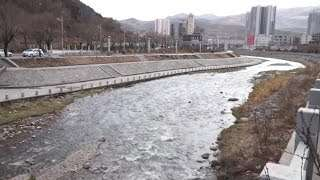 Building a Flood-Resilient and Livable City in China