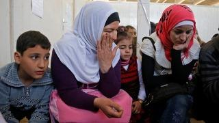 Forced Displacement: A Global Development Challenge