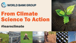 From Climate Science to Action