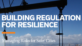BUILDING REGULATIONFOR RESILIENCE