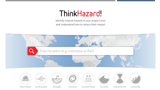 ThinkHazard!
