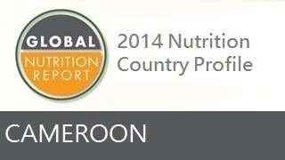 IFPRI Global Nutrition Country Profile: Cameroon