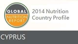 IFPRI Global Nutrition Country Profile: Cyprus