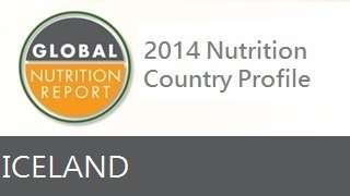 IFPRI Global Nutrition Country Profile: Iceland