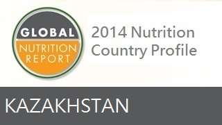 IFPRI Global Nutrition Country Profile: Kazakhstan