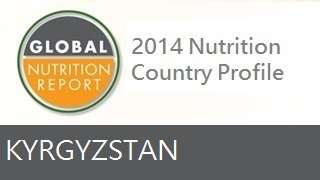 IFPRI Global Nutrition Country Profile: Kyrgyzstan