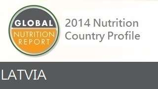 IFPRI Global Nutrition Country Profile: Latvia