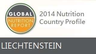 IFPRI Global Nutrition Country Profile: Liechtenstein