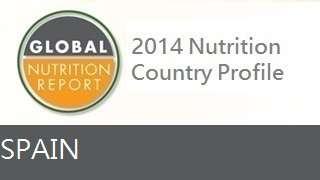 IFPRI Global Nutrition Country Profile: Spain