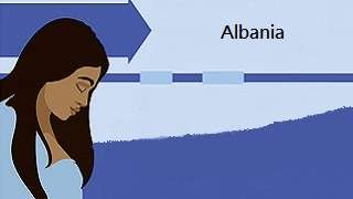 Albania - Gender at a Glance