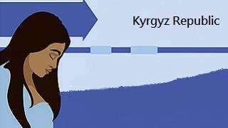 Kyrgyz Republic - Gender at a Glance