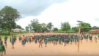 Sierra Leone: Going Back to School After Ebola