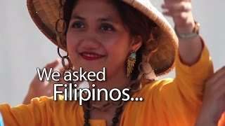 Philippines: What It Takes to Be a Good Citizen